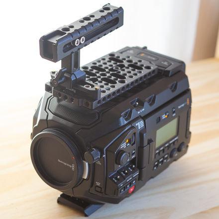 Blackmagic Ursa Mini Pro 4.6K EF camera