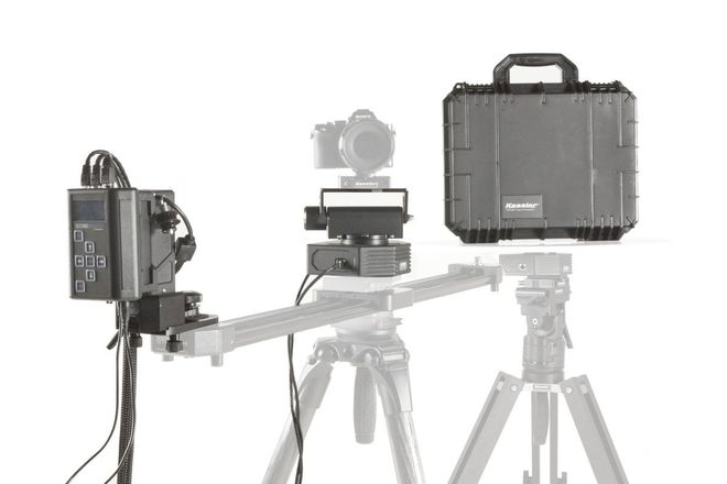 Kessler Second Shooter 3-Axis Motion Control Kit