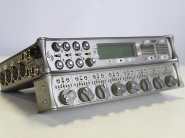 Rent: Sound Device 788T with CL-8