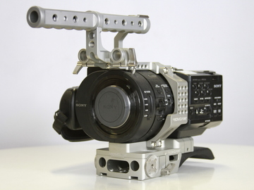 Rent: Sony F 700 High speed camera with 4k Upgrade