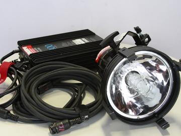 Rent: Joker 800 HMI Kit