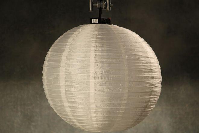 MacTech LED Chinese Lantern 16 inch