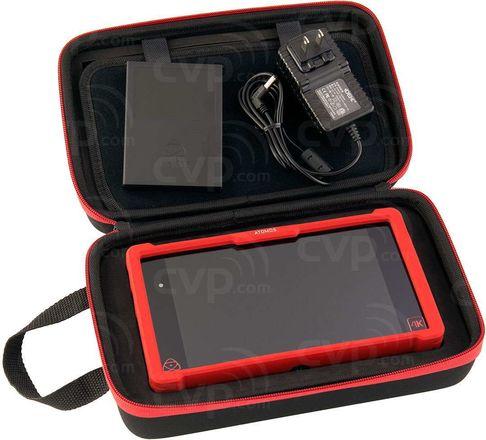 Rent a Ninja Assassin 4K Portable Monitor and 500bg Harddrive