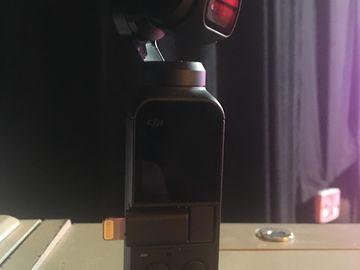 Rent: DJI Osmo Pocket 4K