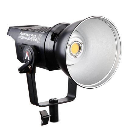 Aputure LS C120d Mark II + Light Dome