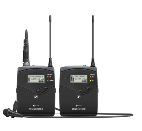 Sennheiser ew 112P G4 Wireless Kit