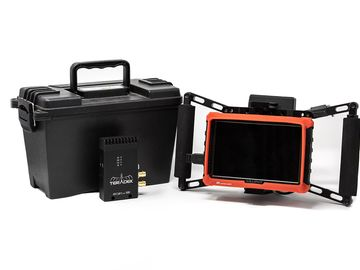 Wireless Monitor w/ Teradek Bolt 300 Pro 1:1 Set