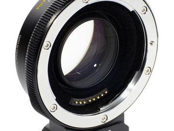 Metabones Canon EF Lens to Sony E SpeedBooster ULTRA 0.71x