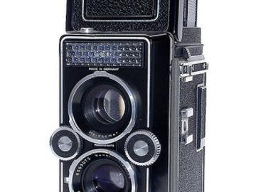 Rent: Rolleiflex Rollei Magic II