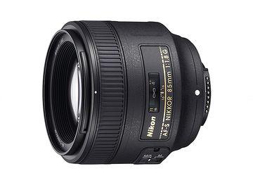 Rent: Nikon AF-S NIKKOR 85mm f/1.8G Prime Lens