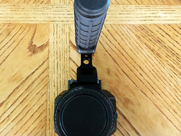Rent: Black Magic  Micro Cinema Camera + Small HD 701 lite