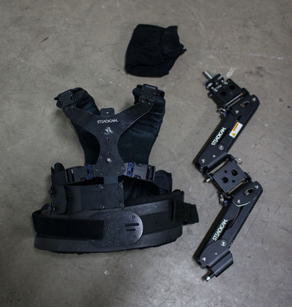 Steadicam Flyer - with HDMI upgrade