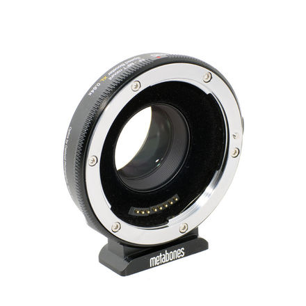 Metabones Speedbooster Canon EF to Micro Four Thirds .64 XL