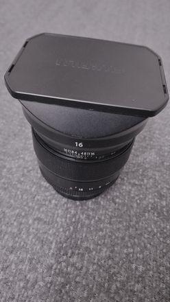 fujinon xf 16mm f/1.4