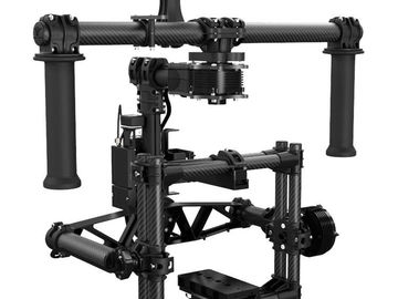 Rent: Freefly Movi M5 Gimbal with case