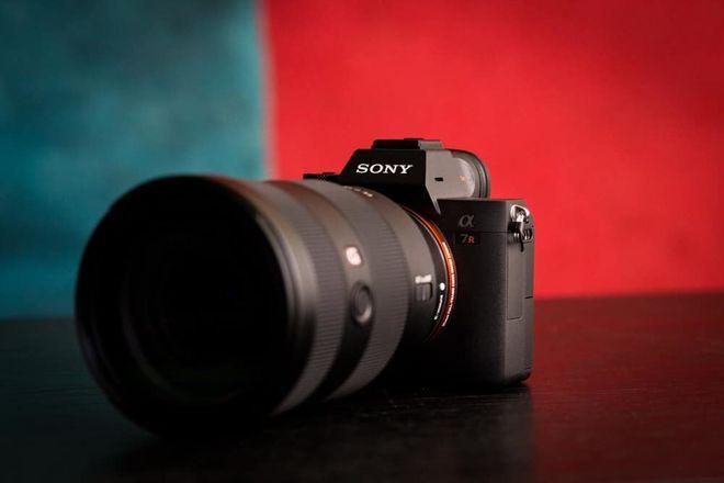 Sony Alpha a7R III + Ronin Gimbal+24-70mm G-Master Lens