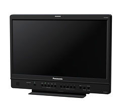 Panasonic BT-LH2170 21.5-in High-Performance LCD Monitor