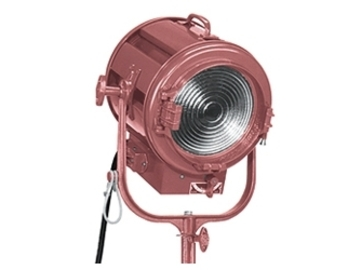 Rent: (4 of 6) Mole Richardson 2K Fresnel