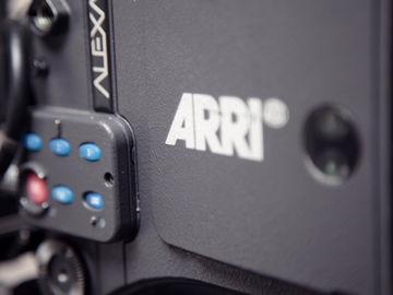 ARRI Alexa EV Classic Basic Package