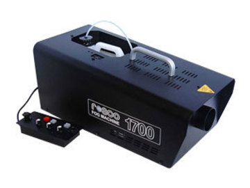 Rent: Rosco 1700 Fog Machine