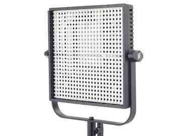 Rent: Litepanel 1x1 Daylight spot w/ Anton Bauer Mount