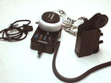 Canon C100 Deluxe II package