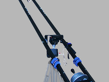 Rent: Cobra Crane II Jib