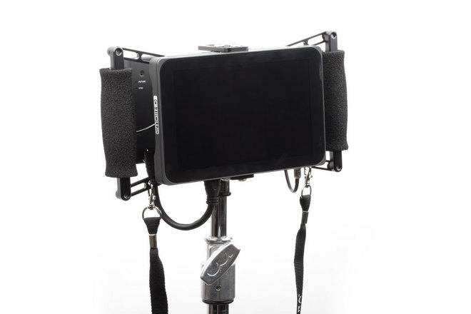 Dual A/B Wireless Director's Monitor (2) Paralinx Ace units