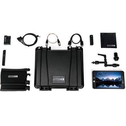 Small HD 702 Bright Monitor kits