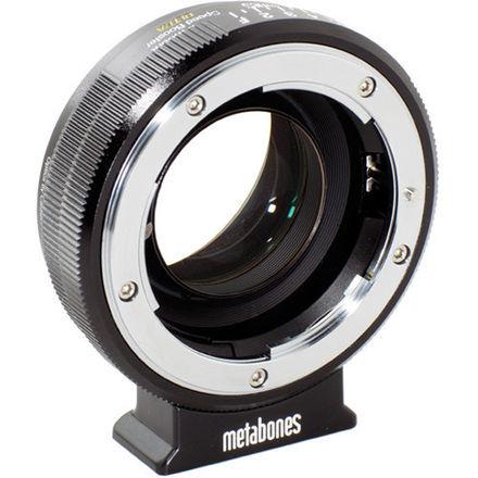 Metabones Nikon to E mount Adapter