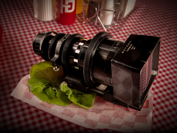 Rent: Lomo Foton-A 37-140mm T4.4 - 2x ANAMORPHIC ZOOM
