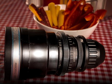 Rent: Todd AO 55mm T1.3 - 2x ANAMORPHIC PRIME