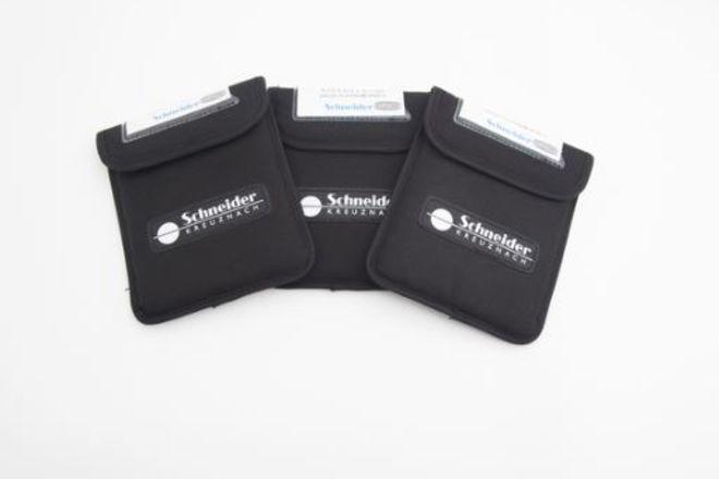 Schneider IRND 4x5.6 filters .3 / .6 / .9