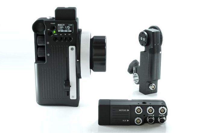 RT Motion MK 3.1 Wireless Follow Focus