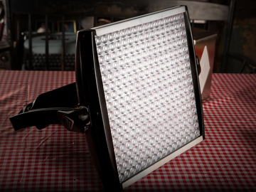Rent: Litepanels Astra 1x1 Daylight LED Panel