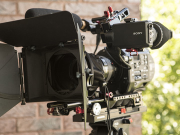 Rent: Sony FS7 Indie Package
