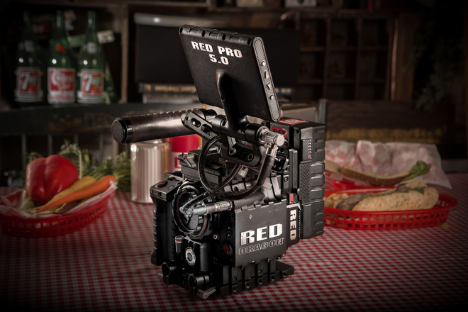 RED EPIC DRAGON 6K - Best Deal in town!