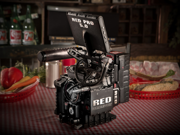 Rent: RED EPIC DRAGON 6K - Best Deal in town!