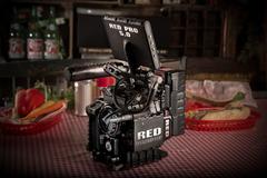 Rent: RED EPIC DRAGON 6K - Cheaper than Brett!