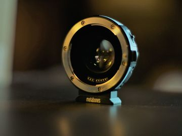 Rent: Metabones Canon EF Lens to Micro Four Thirds T Speed Booster