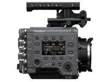 Sony VENICE Full Frame 6K CineAlta Camera Sony Venice