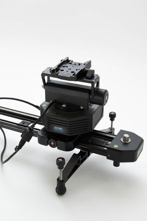 Kessler Second Shooter kit with dolly