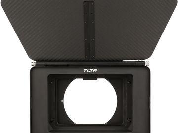 Rent: Tilta MB-T12 Carbon Fiber Matte Box---3X 4x5.65 Trays