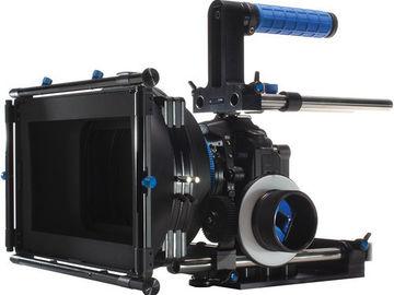 RedRock Micro Cinema DSLR Kit