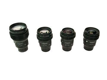 Rent: Sigma Art 1.4 prime lens set 24, 35, 50, 85