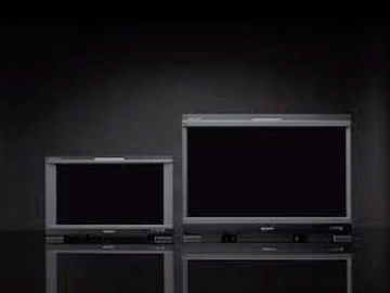 """Rent: SONY 25""""Sony BVM OLED Monitor"""