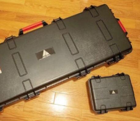 Astera Titan Kit w/ Wireless Tablet & Astera Box Transceiver