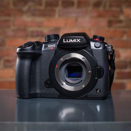 Panasonic Lumix DC-GH5S Digital Camera