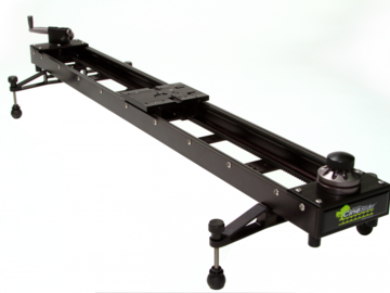 Rent: Kessler 3' Cineslider Package with K-Pod Tripod