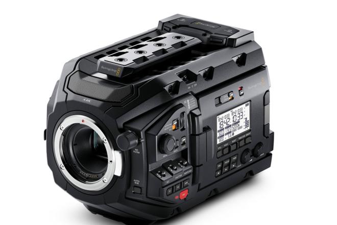 Blackmagic URSA Mini 4.6K (EF)